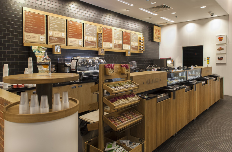 pret a manger value chain The fast-food chain may be looking to acquire pret a manger filipino cult favorite jollibee plans global but an offer from jollibee could be value pret at.