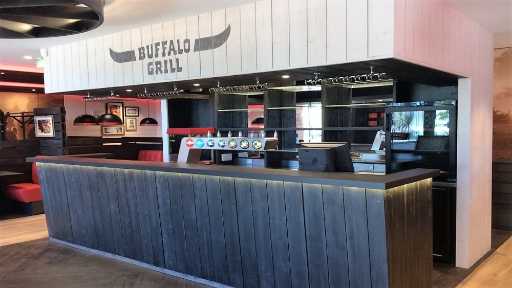 Buffalo grill - Horaire ouverture buffalo grill ...